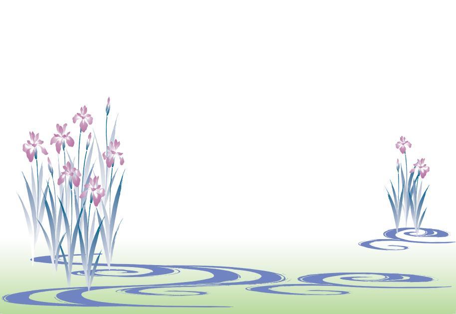 使い捨て 敷紙 ランチョンマット グルメ和紙 代引き不可 高級感 和モダン 和食器 おもてなし 100枚入 季節5月~6月 お値打ち価格で 38×26cm おてもとまっと季節に合わせたテーブルマットで素敵な演出を 紙テーブルマット 菖蒲2 当社オリジナル商品のため送料がかなりお得です