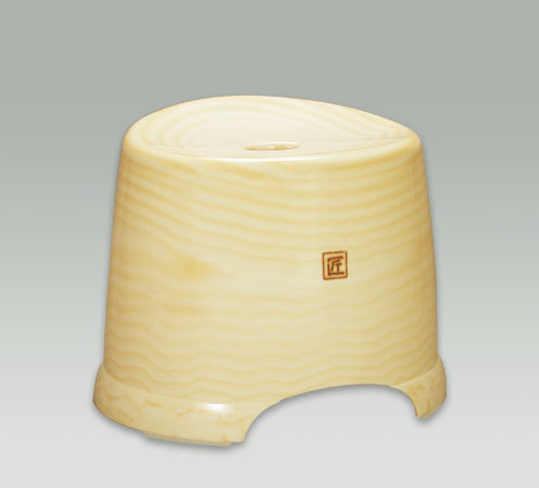 ※アウトレット品 本物 匠シリーズの風呂椅子です 匠 風呂椅子 34.5×28×28.4cm HM-TK