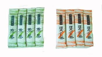 ※画像は煎茶とほうじ茶とありますがこちらは煎茶のみとなります 送料無料 ホテル旅館用 業界No.1 客室備品 高級粉末茶 粉末茶です 定番から日本未入荷 0.8g×1000本入り 煎茶