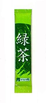 緑茶【大】 0.6g×4000本(100P×40)入り
