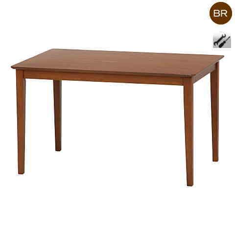 ダイニングテーブル 木製テーブル 120