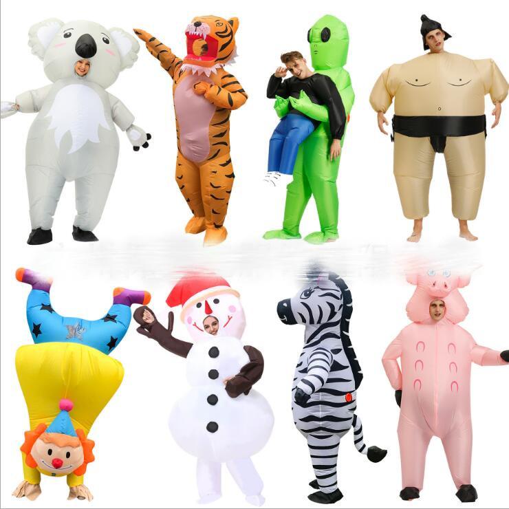 ふくらむだっこゴースト コスプレ 衣装 ハロウィン 仮装 インフレータブルコスチューム inflatable おもしろ 面白い 着ぐるみ 大人用 おもしろコスチューム キッズ コスプレ衣装 エアコス ブランド激安セール会場 おもしろい 感謝価格 きぐるみ 空気で膨らむ 余興 エアブロー あす楽