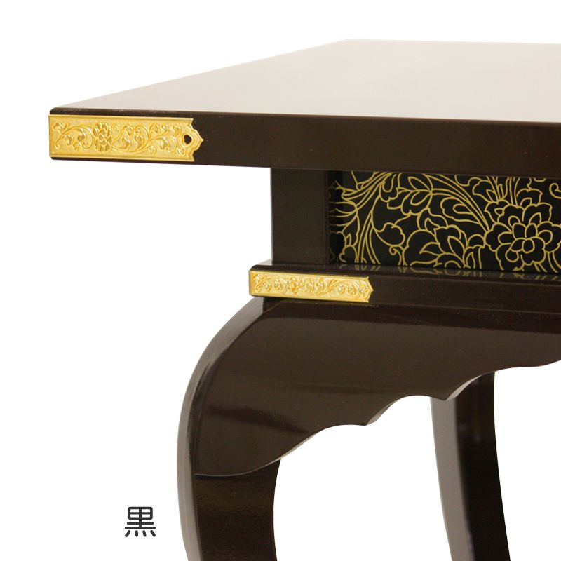 namu kumachan studio custom made desk your desk grace type width 4 feet 120 cm 1 feet 4 inch. Black Bedroom Furniture Sets. Home Design Ideas