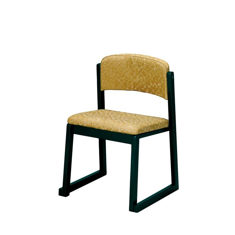 【エントリーで更にポイント5倍実施中】修練椅子 木製 日本製 (0770-0000)
