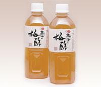 熊平の梅酢 白梅酢 授与 500g チープ