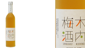 送料無料激安祭 天満天神2009年日本一の梅酒 木内梅酒 茨城の梅酒 人気ブランド 500ml