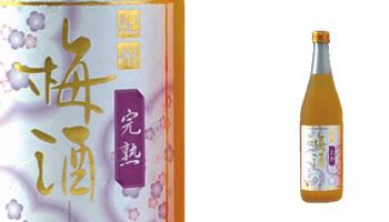 紀州完熟南高梅 売れ筋ランキング うめしゅ 720ml 日本最大級の品揃え