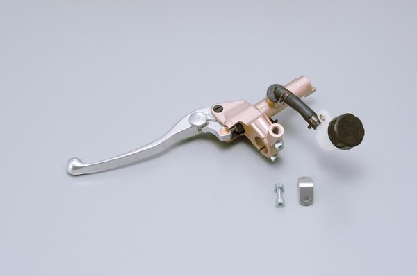 DAYTONA (61752) デイトナ NISSINクラッチマスター 横型 別体 5/8″金/銀