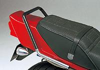 DAYTONA 22044 デイトナ ZRX400/II('95~'08) グラブバー(ブラック)
