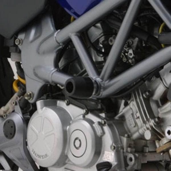 DAYTONA (79922) デイトナ エンジンプロテクター VTR250 '98~'07 MC33