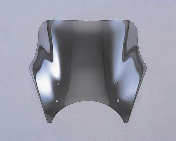 DAYTONA (68305) デイトナ ブラストバリアースクリーン単体スモーク 汎用