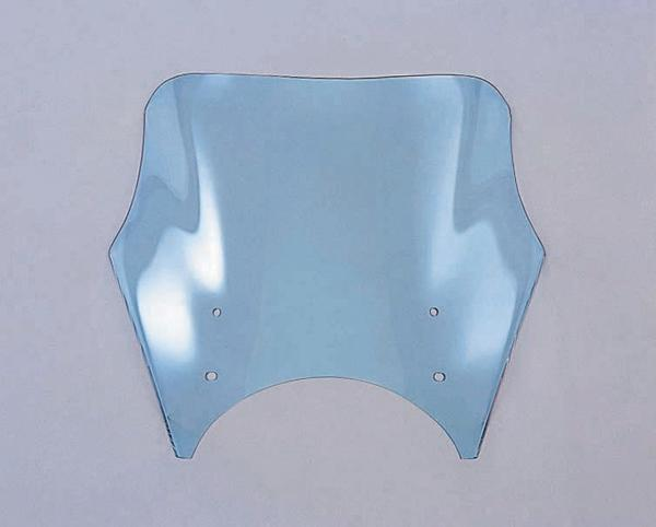 DAYTONA (68306) デイトナ ブラストバリアースクリーン単体ブルー 汎用