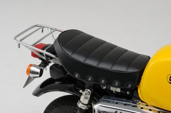 DAYTONA (70676) COZY SEAT シートミニ (リベット) モンキー/ゴリラ