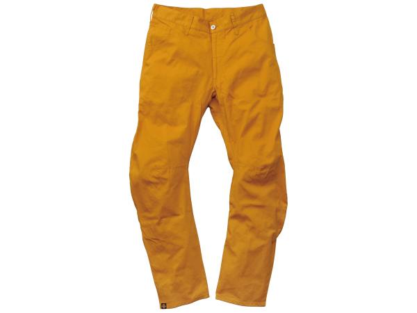 94191 デイトナ NHB-1611サルエルパンツ オレンジ L