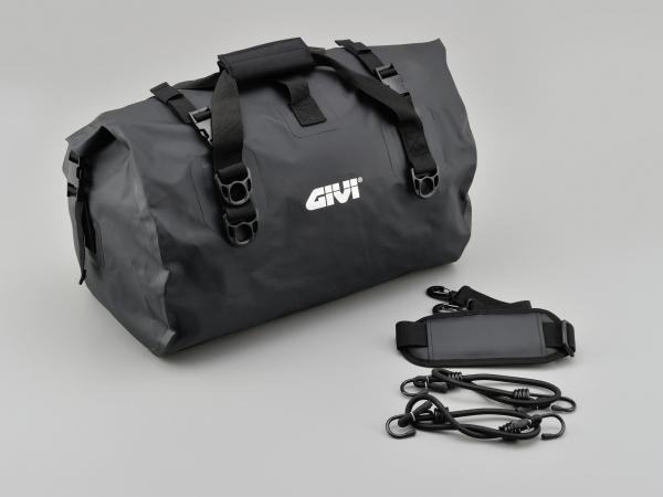 96104 デイトナ GIVI EA115BK 防水ドラムバッグ 40L ブラック