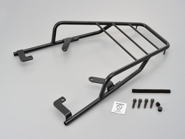 96533 デイトナ グラブバーキャリア ブラック塗装 NC700X/S (12-13) NC750X/S (14-17)