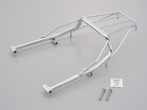 97330 デイトナ クラシックキャリア クロームメッキ CB1100EX/RS 17