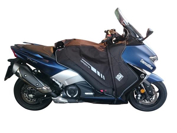 97938 デイトナ TUCANO URBANO レッグカバー (R189PRO) T-MAX 17