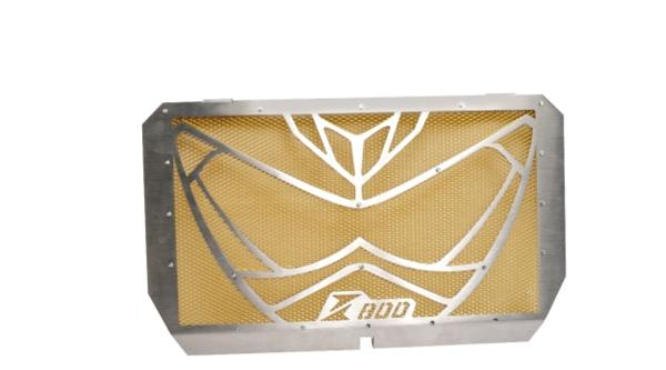 DIMOTIV di-rpc2-ka-13 ラジエーターカバー 3D 柄有り Z800 網色指定可能