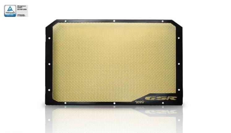 DIMOTIV di-rpc-su-01 ラジエーターカバー GSR600 網色指定可能