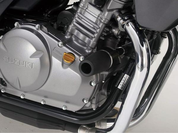 (79938) デイトナ エンジンプロテクター GSR250