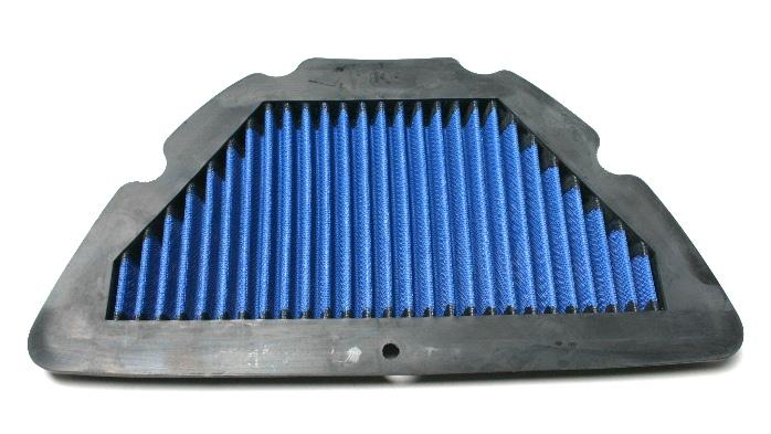【SIMOTAエアフィルター】YZF R1(04-06)■ハイフローリプレイスメントエアーフィルター (純正タイプ 乾式エアーフィルター)