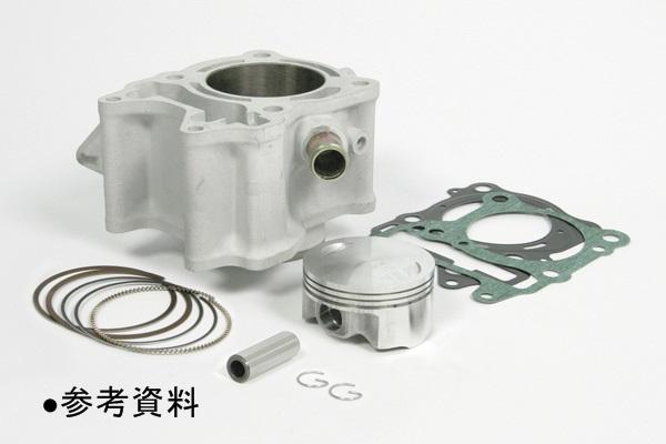 武川/TAKEGAWA Sステージボアアップキット170cc(カムシャ無)PCX