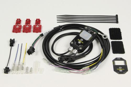 武川 05-04-0040 FIコン2(インジェクションコントローラー) CRF250L CRF250 RALLY