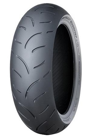 ダンロップタイヤ SPORTMAX Qualifier2 190/50ZR17 TL リア