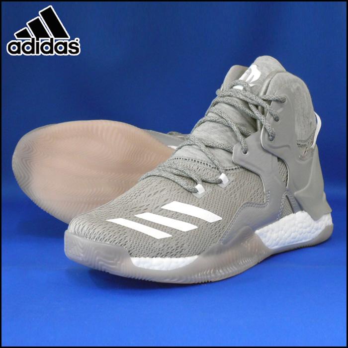 爆売り! adidas/アディダス バスケットボール バスケットシューズ D_ROSE_7] [b54134 D [b54134_ROSE_7] バッシュ_デリック・ローズ/2016FW【ネコポス不可能】, うのオンライン:e86505e5 --- business.personalco5.dominiotemporario.com