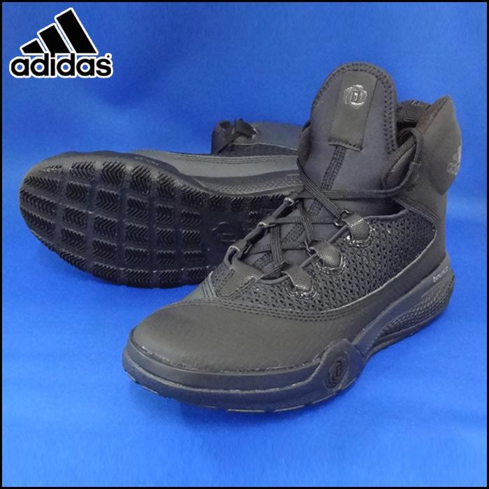 adidas/アディダス バスケットボール バスケットシューズ [aq8456 D_ローズ_ドミネイト_2016] バッシュ_デリック・ローズ/2016ss 【ネコポス不可能】