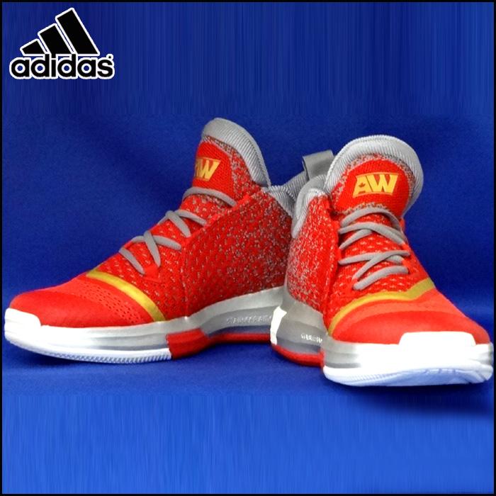 adidas/アディダス バスケットボール バスケットシューズ [aq8468 Crazylight_Boost_2.5_Low] バッシュ_クレイジーライト_ブースト/2016ss 【ネコポス不可能】