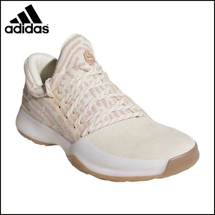 adidas/アディダス バスケットボール バスケットシューズ [ap9840 Harden_Vol.1] バッシュ_ジェームズ・ハーデン_James・Harden/2018SS 【ネコポス不可能】
