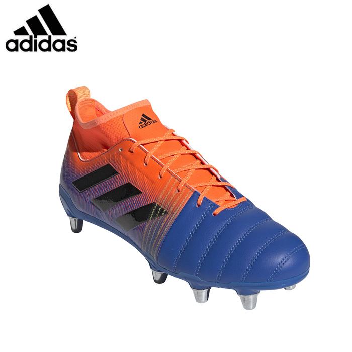 adidas/アディダス ラグビー ラグビースパイク [ee7332 カカリKVフォースSG] ラグビーシューズ 【ネコポス不可】