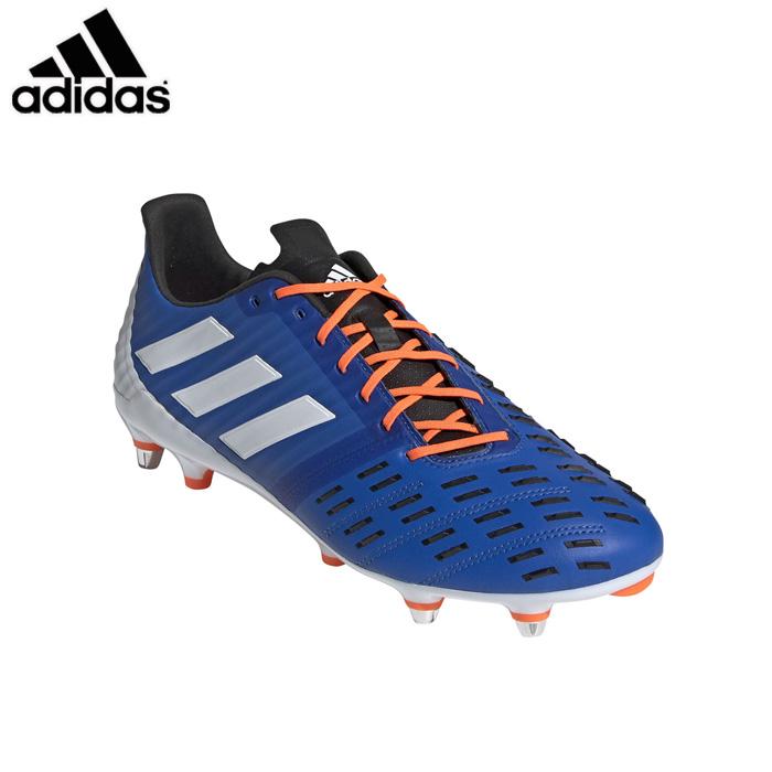 adidas/アディダス ラグビー ラグビースパイク [f35755 PDマライスCTSG ] ラグビーシューズ 【ネコポス不可】