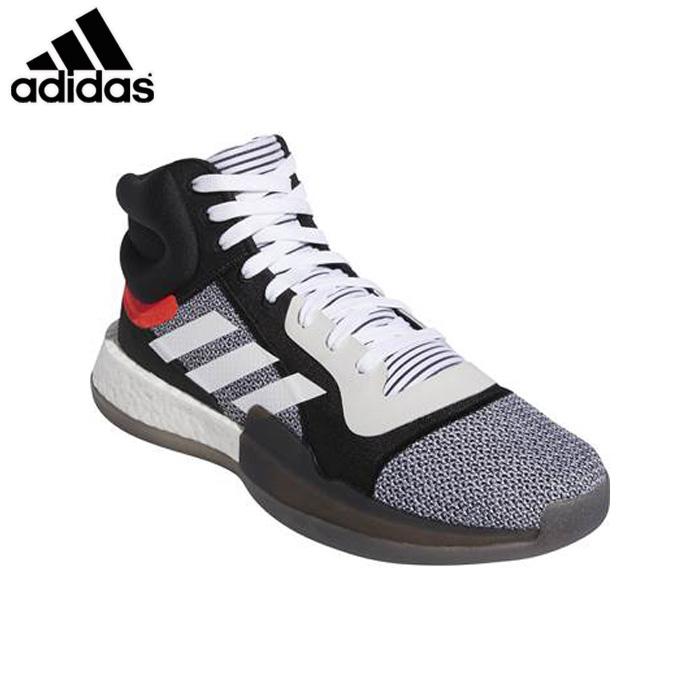 adidas/アディダス バスケットボール バスケットシューズ [bb7822 MARQUEE_BOOST] バッシュ_部活/2019SS 【ネコポス不可】