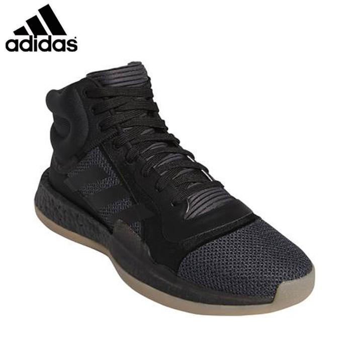 adidas/アディダス バスケットボール バスケットシューズ [bb9300 MARQUEE_BOOST] バッシュ_部活/2019SS 【ネコポス不可】