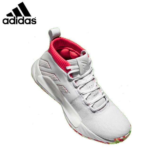 adidas/アディダス バスケットボール バスケットシューズ [bb9312 Dame_5] ダミアン・リラード_バッシュ 【ネコポス不可】