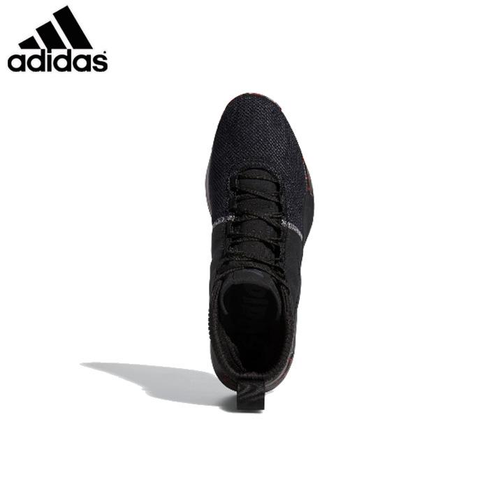 adidas/アディダス バスケットボール バスケットシューズ [bb9316 Dame_5] ダミアン・リラード_バッシュ 【ネコポス不可】
