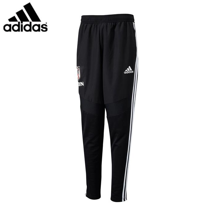 adidas/アディダス サッカー/フットサル パンツ [ck9756 サッカー日本代表TIRO19ウォームパンツ] 日本代表モデル_パンツ 【ネコポス不可】