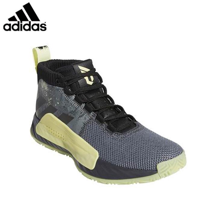 adidas/アディダス バスケットボール バスケットシューズ [ef8664 DAME5_デイム5] バッシュ_ダミアン・リラード 【ネコポス不可】