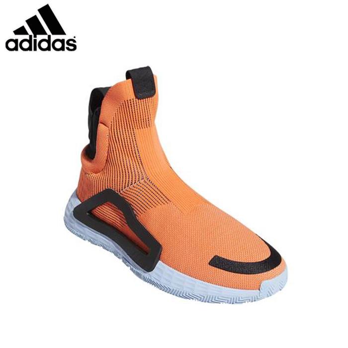 adidas/アディダス バスケットボール バスケットシューズ [f97259 N3XTL3V3L ] バッシュ 【ネコポス不可】