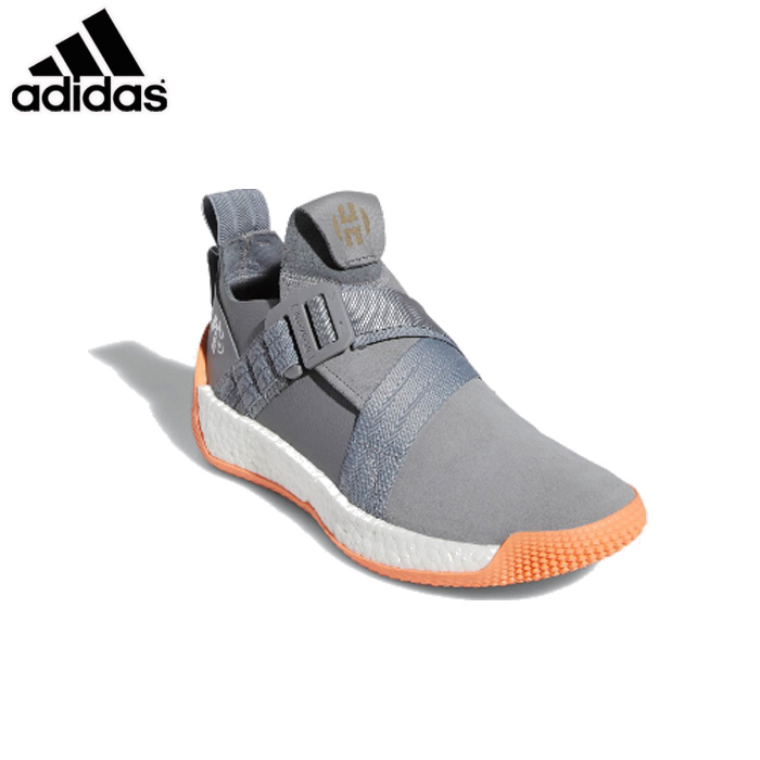 adidas/アディダス バスケットボール バスケットシューズ [g27760 Harden_LS_2_Buckle] ジェームス・ハーデン_バッシュ 【ネコポス不可】