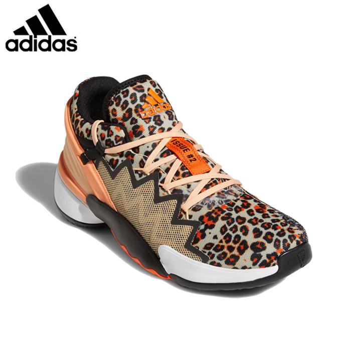 バッシュ ドノバン 人気ブランド ミッシェル adidas アディダス バスケットボール バスケットシューズ D.O.N. 2020FW fy0895 ネコポス不可 バッシュ_ドノバン ISSUE2GCA 永遠の定番モデル