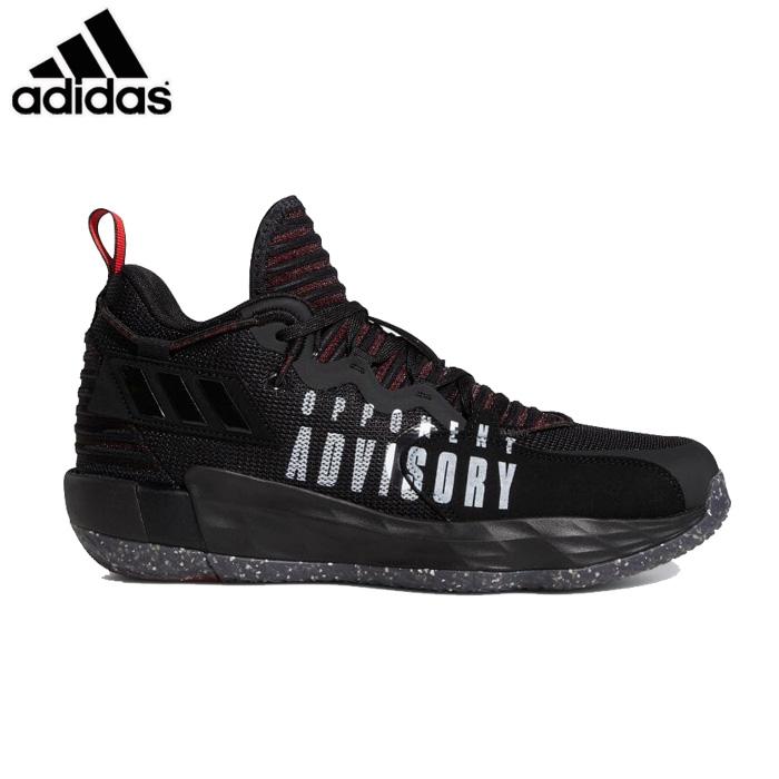 バッシュ ダミアン リラード adidas アディダス バスケットボール DAME7EXTPLY バスケットシューズ ついに入荷 gv9872 公式サイト バッシュ_デイミアン 2021FW ネコポス不可
