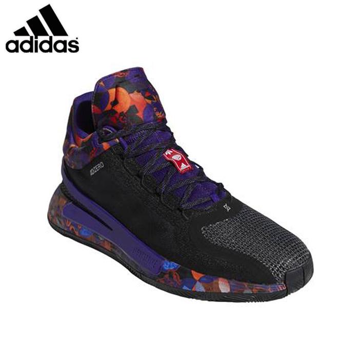 デリック 内祝い ローズモデル 1月1日 人気 金 発売 adidas アディダス バスケットボール バスケットシューズ ローズ DROSE11 ネコポス不可 2021SS バッシュ_デリック g55803