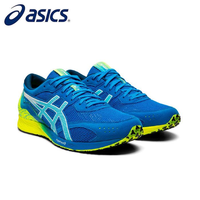 asics/アシックス ジョギング/ランニング ランニングシューズ [1011a544-400 TARTHEREDGE] ランシュー 【ネコポス不可】