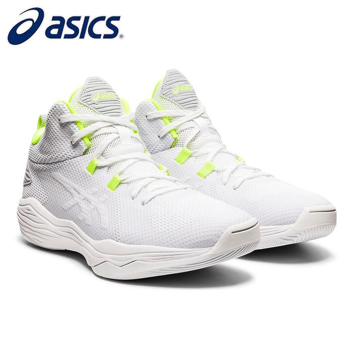 バッシュ asics アシックス 2020モデル バスケットボール バスケットシューズ 1063a028-103 2021SS NOVAFLOW_ノヴァフロー ネコポス不可 激安通販専門店 バッシュ_部活