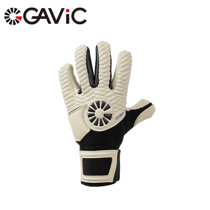 GKグローブ GAVIC ガビック サッカー フットサル アクセサリー いよいよ人気ブランド マトゥー混 コンキュウ 吸 サービス キーグロ_GK_ゴールキーパー gc3919-whbk ネコポス不可