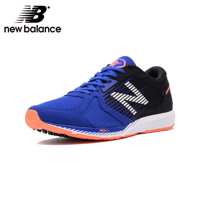 new_balance/ニューバランス ランニング_ジョギング ランニングシューズ [mhanzrb22e HANZO_R_M_B2] ランシュー_スニーカー/2019ss 【ネコポス不可】